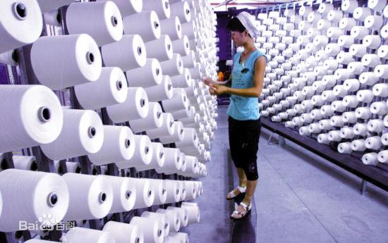 甲醛在纺织行业的应用