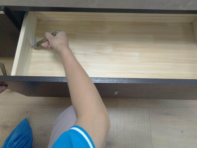 新房除甲醛边角缝除醛处理