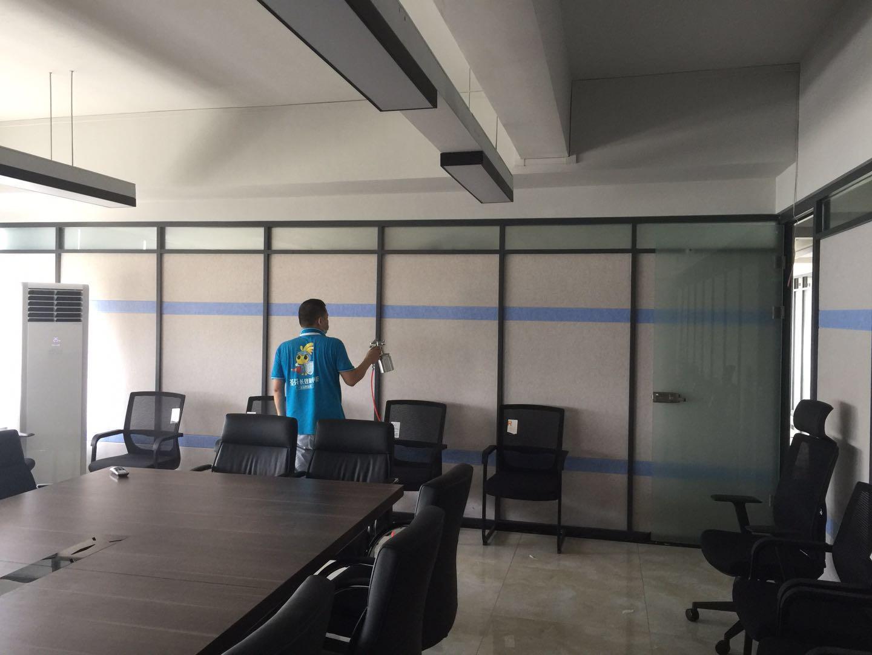 会议室除甲醛