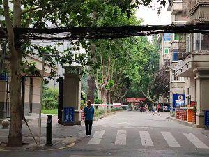 陕西省测绘局家属院除甲醛施工案例