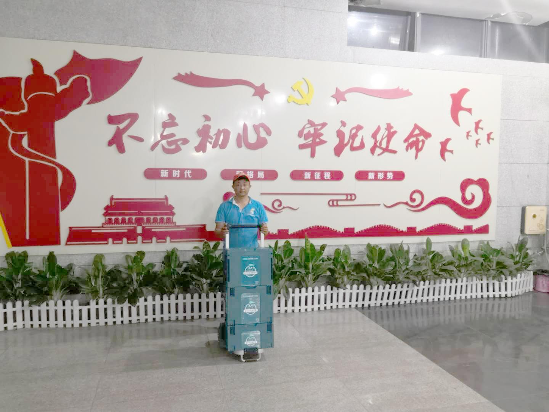深圳市宝安区沙井卫生监督所