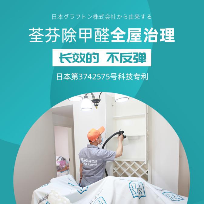 除甲醛日本除醛专利号3742575